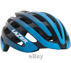 Lazer Rennrad Helm Z1 blue black