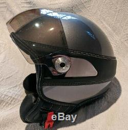 Limited Edition Hugo Boss Skiing Snowboarding Helmet