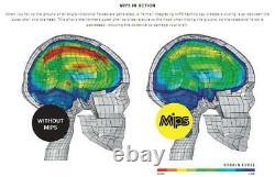 Mens Giro Neo MIPS Ski & Snowboarding Helmet
