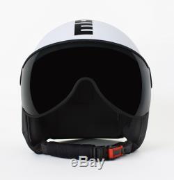 MomoDesign Komet Visor Ski Helmet
