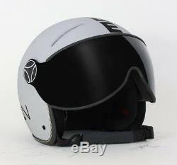 MomoDesign Venom Visor Ski Helmet