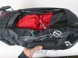 NEW Black Diamond Jet Force Halo 28L Air Bag, Avalanche Bag