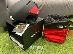 NEW Smith Code winter skiing snowboarding helmet TNF limited edition