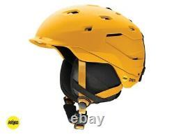 NEW Smith Quantum Mips winter skiing snowboarding helmet