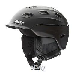 NEW Smith Vantage Helmet Large Gunmetal Gray