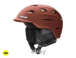 NEW Smith Vantage Mips winter skiing snowboarding helmet size M