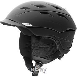 NEW Smith Variance MIPS Ski/Snowboard Helmet Matte Black, Adult Extra Large