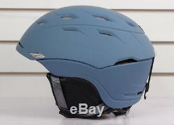 New 2016 Smith Sequel Ski Snowboard Helmet Adult Large Matte Corsair