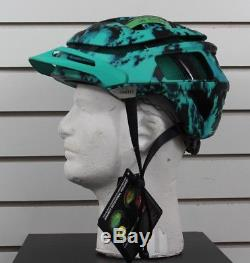 New 2017 Smith Forefront MIPS Bike Helmet Adult Small Matte Opal Unexpected