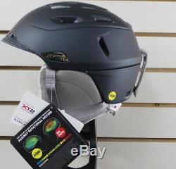 New 2019 Smith Womens Compass MIPS Ski Snowboard Helmet Adult Small Matte Petrol