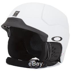 New! Oakley Mod 5 Ski Snowboarding Helmet Matte White Large 99430-11B L NIB
