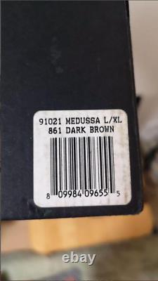 OAKLEY MEDUSA Helmet Size L Mint Condition