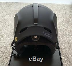 OAKLEY MOD 3 MIPS Snowboard Ski Helmet Matt Black 2019 Medium 55-59cm