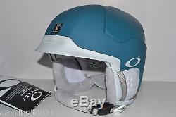OAKLEY MOD 5 Snow Helmet LEGION BLUE. MEDIUM. OAKLEY MOD5 HELMET