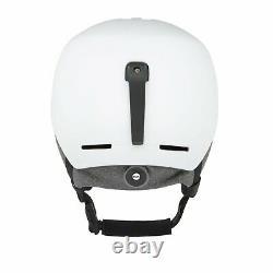 Oakley Helmets mod1 White Helmet New Snowboard Ski S M L