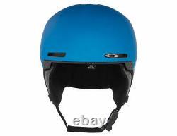 Oakley MOD 1 Youth Snowboard / Ski Helmet (Poseidon)