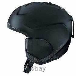 Oakley MOD 3 Snowboard / Ski Helmet (Blackout)