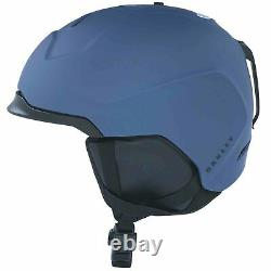 Oakley MOD 3 Snowboard / Ski Helmet (Dark Blue)