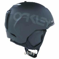 Oakley MOD 3 Snowboard / Ski Helmet (Factory Pilot Blackout)