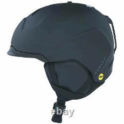 Oakley MOD 3 Snowboard / Ski Helmet with MIPS (Blackout)