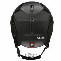 Oakley MOD 5 BOA Ski Snow Helmet Matte Black