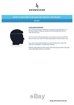 Oakley MOD 5 Helmet for Ski Snowboard Winter Sports