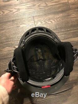 Oakley MOD 5 MIPS matte black medium ski snowboard helmet