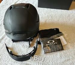Oakley MOD 5 MIPS snow helmet Men's Medium (55-59 cm) Black Boxed