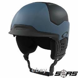 Oakley MOD 5 Snowboard / Ski Helmet (Dark Blue)
