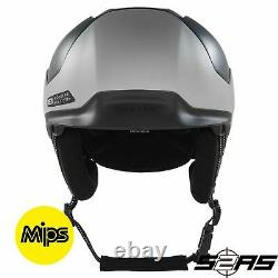 Oakley MOD 5 Snowboard / Ski Helmet with MIPS (Matte Grey)