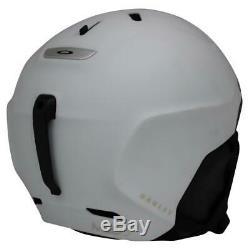 Oakley MOD3 MIPS Snow Helmet Adult Size L Large Matte White Mens Ski Snowboard
