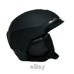 Oakley MOD3 MIPS Snow Helmet Adult Size M Medium Blackout Mens Ski Snowboard