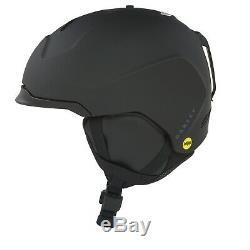 Oakley MOD3 MIPS Snow Helmet Ski/Snowboarding Helmet 99474MP-02E- Blackout S