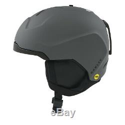 Oakley MOD3 MIPS Snow Helmet Ski/Snowboarding Helmet 99474MP-24J- Forged Iron- M