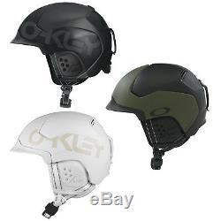 Oakley MOD5 Factory Pilot Helm Snowboardhelm Skihelm Wintersporthelm Protektion