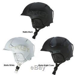 Oakley MOD5 Factory Pilot Snow Helmet 99430FP