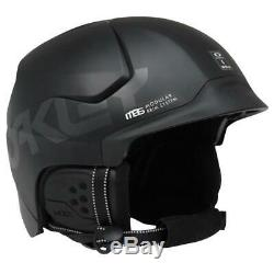 Oakley MOD5 Factory Pilot Snow Helmet Size M Medium Matte Black Ski Snowboard