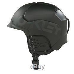 Oakley MOD5 Factory Pilot Snow Helmet Ski/Snowboarding -99430FP- Matte Black- L