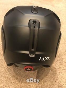 Oakley MOD5 Helmet Matt Black Ski Snowboard Size M 55-59 Cm -Free Delivery