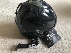 Oakley MOD5 MIPS Helmet Unisex Protection Safety Ski Snowboard New Black Small