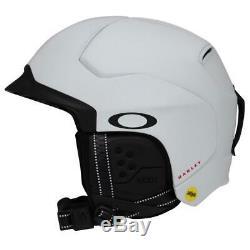 Oakley MOD5 MIPS Snow Helmet Size Adult S Small Matte White Mens Ski Snowboard