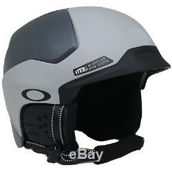 Oakley MOD5 MIPS Snow Helmet Size S Small Matte Grey Mens Womens Ski Snowboard