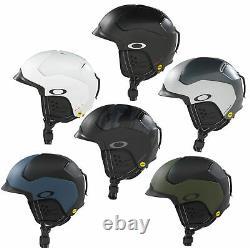 Oakley MOD5 MIPS Snow Helmet Ski Snowboarding 99430MP New Pick Color & Size