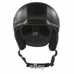 Oakley MOD5 Mips Farbe Matte Black Größe M (55 59 cm)