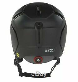 Oakley MOD5 Mips Helmet Matte Black Helmet Snowboard Ski New M