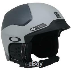 Oakley MOD5 Snow Helmet Adult Size L Large Matte Grey Mens Womens Ski Snowboard