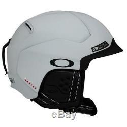 Oakley MOD5 Snow Helmet Adult Size S Small Matte White Mens Unisex Ski Snowboard