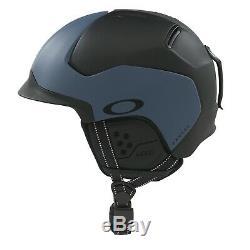 Oakley MOD5 Snow Helmet Ski/Snowboarding Helmet 99430-609- Dark Blue Size S