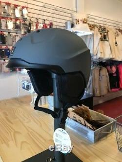 Oakley Mod 3 Adult Ski/Snowboarding Helmet Size M 55-59cm Forged Iron