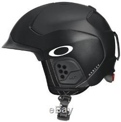Oakley Mod 5 Skihelm matte black Gr. L